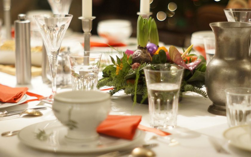 21 diner cadeau vrouw