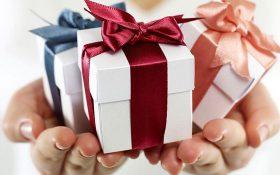 Cadeau voor vrouw na bevalling
