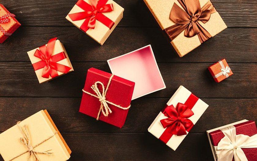 Welk cadeau voor vrouw