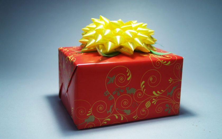 Welke cadeau voor de man