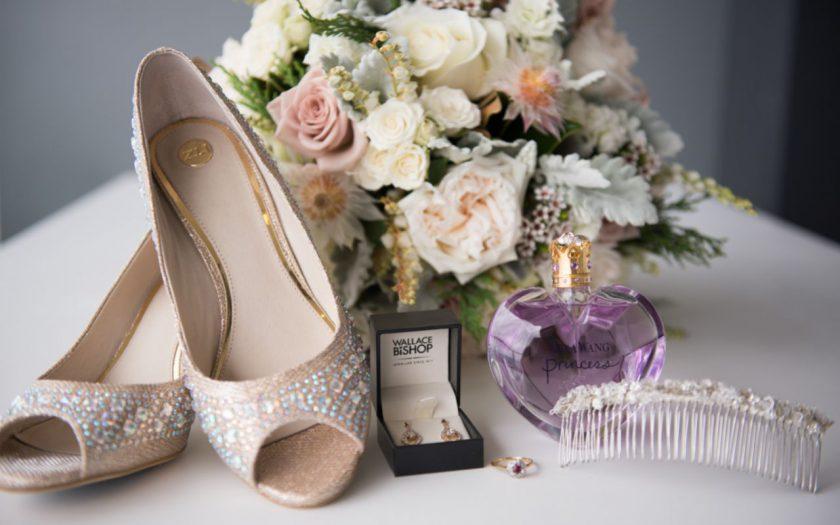 cadeau voor trouwen
