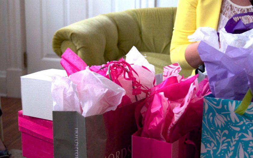 vrijgezellenfeest vrouwen cadeau