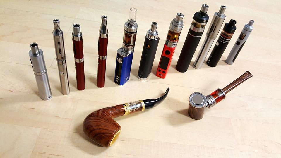 belangrijk kopen e-sigaret