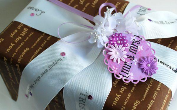 Wat geef je cadeau als moeder van de bruid?