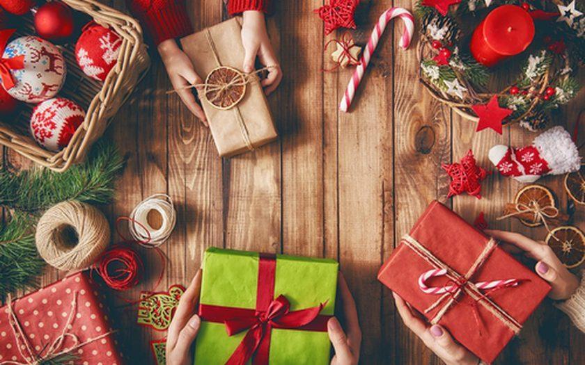 Zo geef je het perfecte kerstgeschenk dit jaar