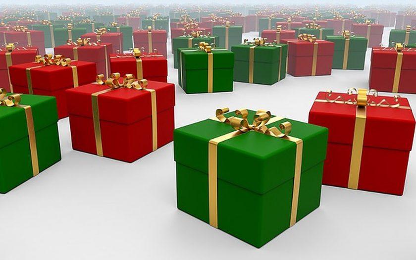 Geef eens een cadeau waar je zelf ook wat aan hebt