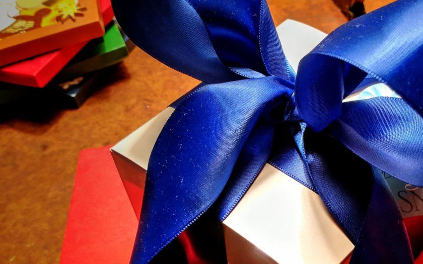 Maak je date als 50 plusser compleet met een perfect cadeau