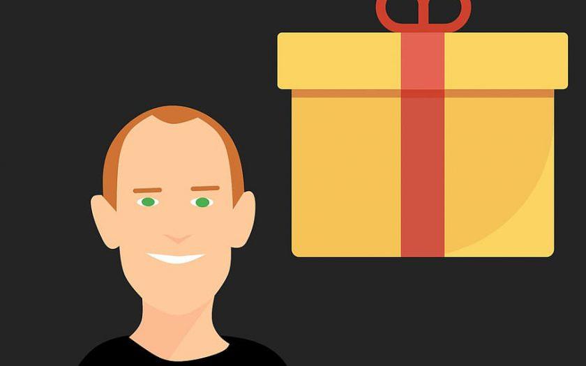 Dit zijn de allerleukste cadeautips voor een man!