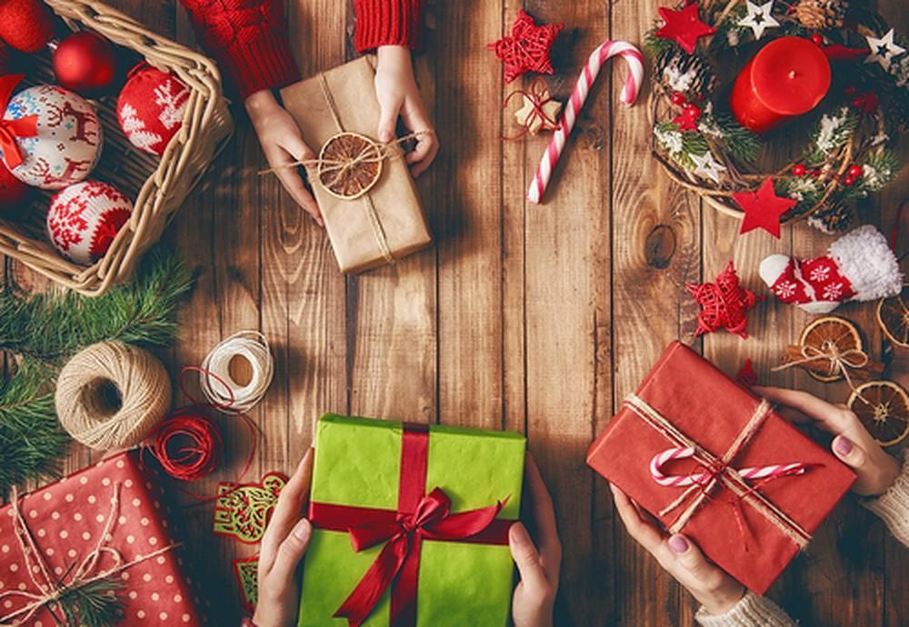 Het ideale cadeau voor onder de boom