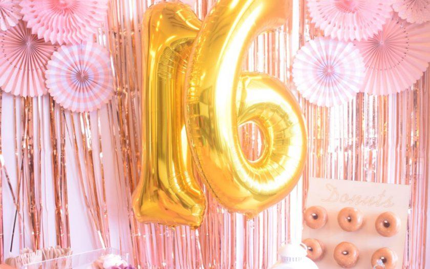 Ideeën om je verjaardag te vieren tijdens corona