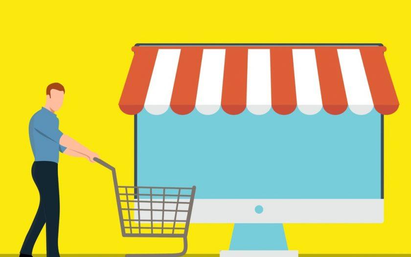 Boodschappen online