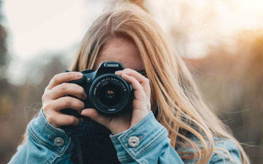 Zo maak je de mooiste foto's voor sociale media