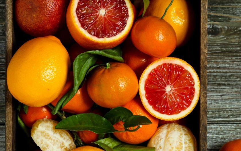 Redenen waarom jij een keer een fruitmand cadeau moet doen